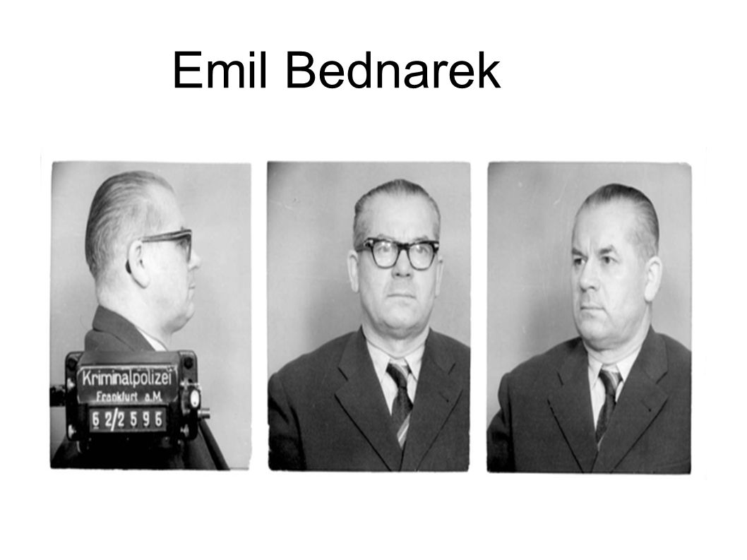 Emil Bednarek