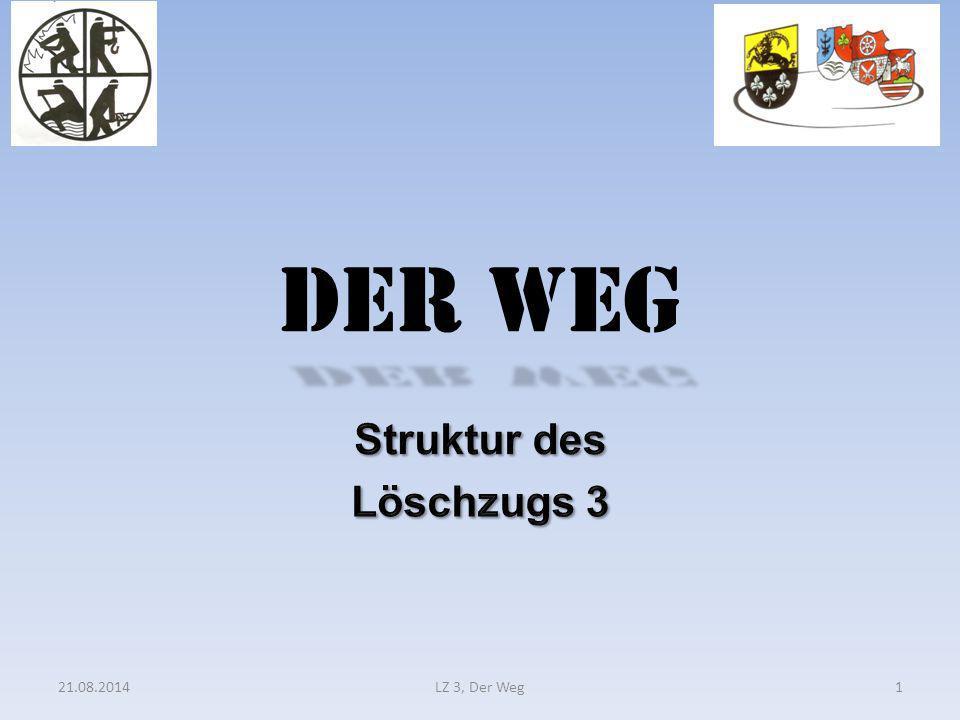 Der Weg 21.08.2014LZ 3, Der Weg1