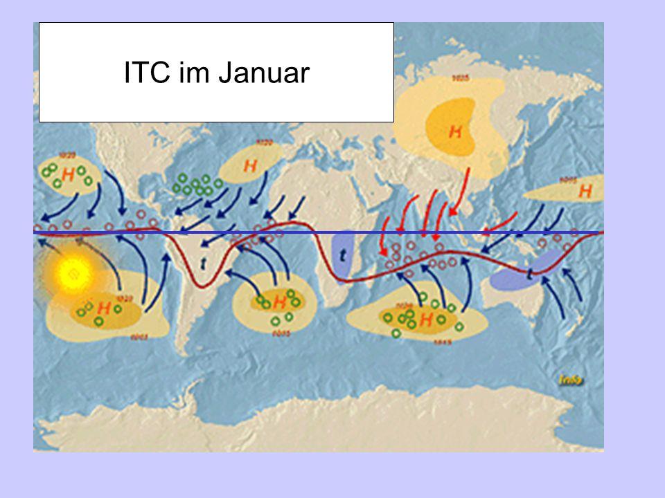 ITC im Januar