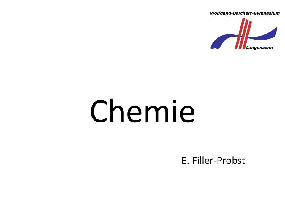 Chemie E. Filler-Probst