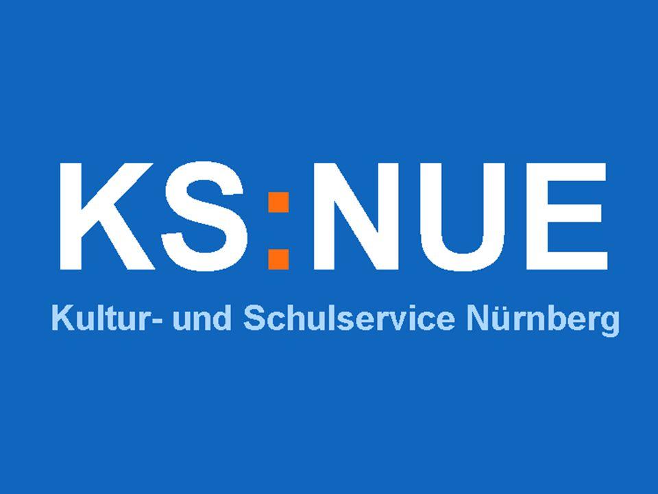Kultur- und Schulservice Nürnberg KS:NUE