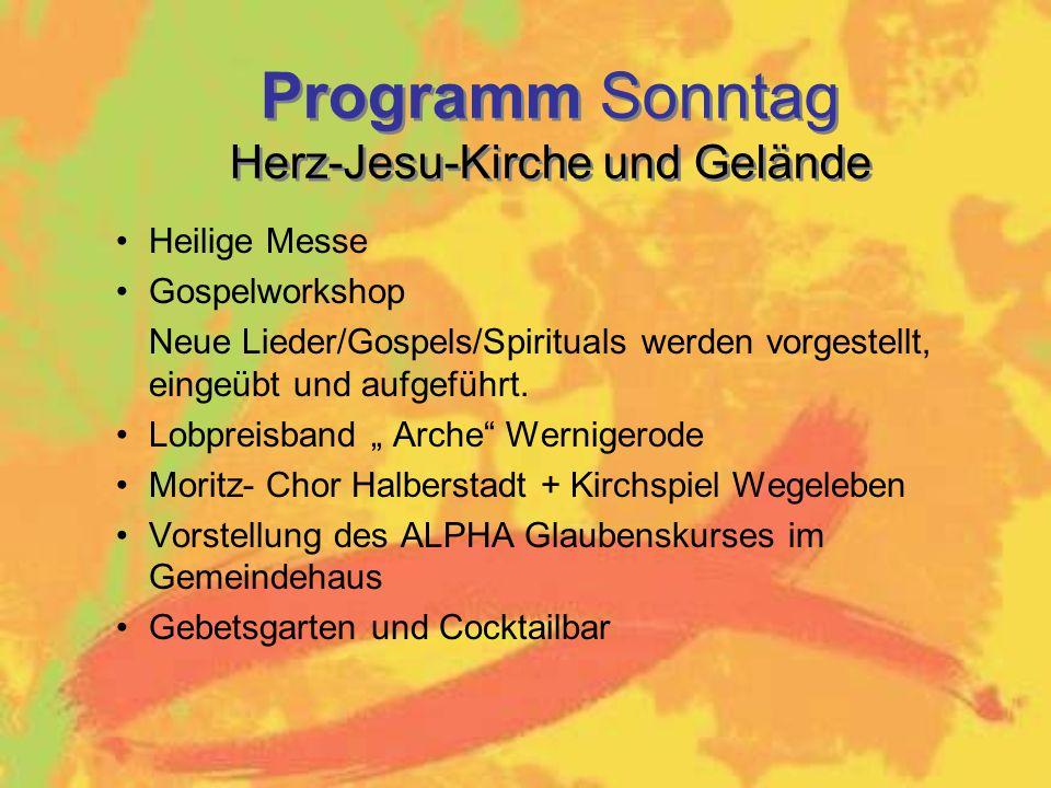 Heilige Messe Gospelworkshop Neue Lieder/Gospels/Spirituals werden vorgestellt, eingeübt und aufgeführt.