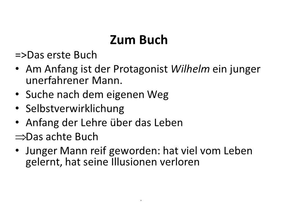 Begründung über die Wahl des Buchs Im Germanistikstudium gelesen ( 1.