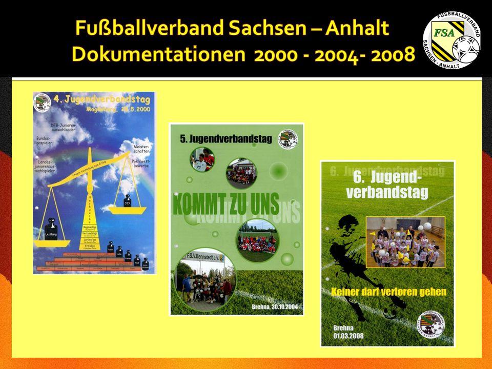 DFB-Stützpunkte 3 Eliteschulen Landesauswahlmannschaften Talententwicklung
