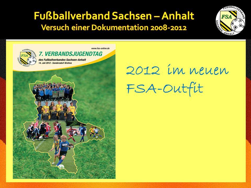 2012 im neuen FSA-Outfit