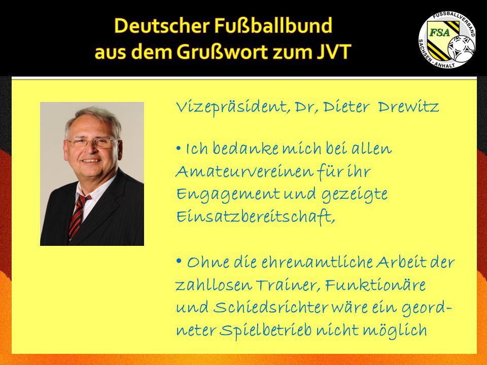 Fachtagungen, so u.a. in Hannover