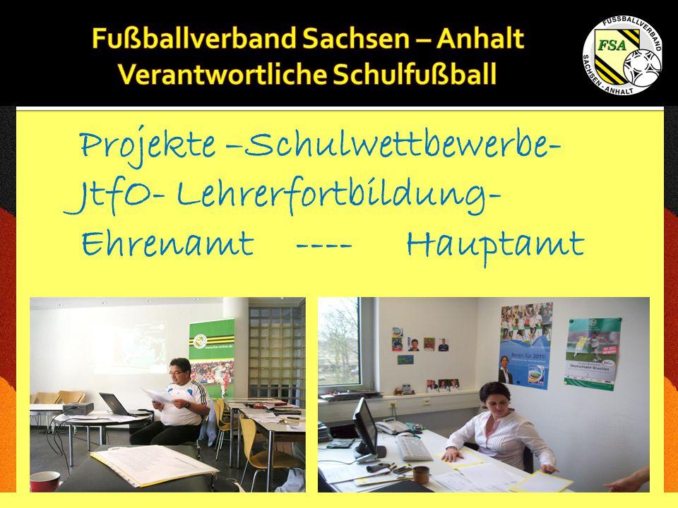 Bundesweiter Wettbewerb Platz 2 : FSA