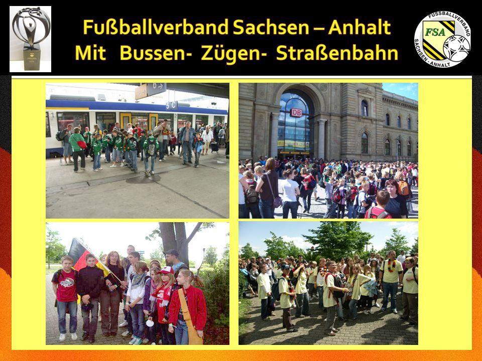 Liebe Gäste in Magdeburg
