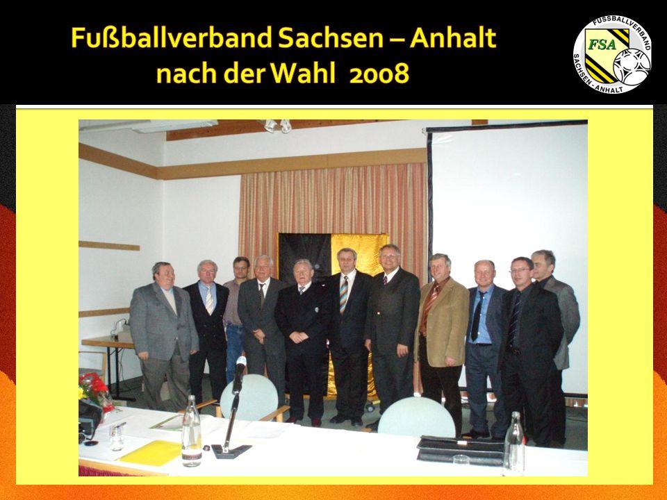 Roland Seifert (SG Union Sandersdorf): Das Projekt war für uns als Verein Spitze! Neue Ideen vom FSV Hettstedt