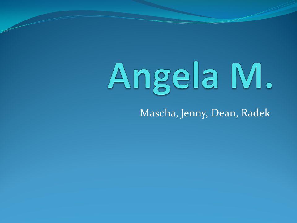 Mascha, Jenny, Dean, Radek