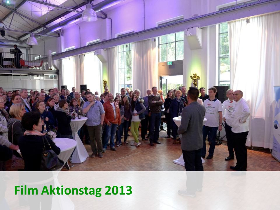 Film Aktionstag 2013