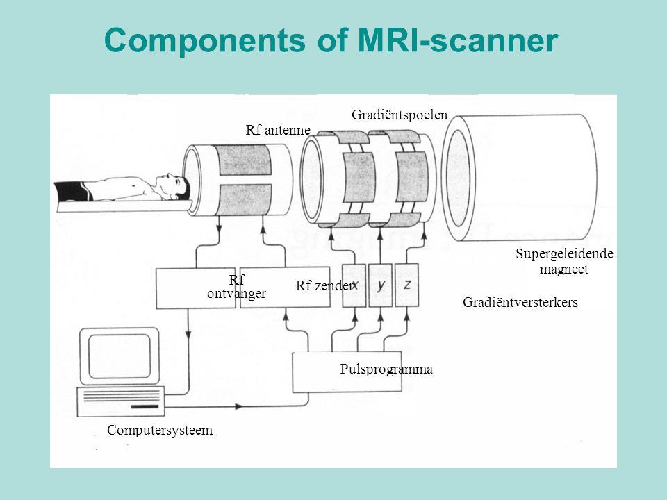 7 Anatomische MR-Aufnahme l Angeregte Protonen kehren in verschiedenen Gewebearten (weisse, graue Substanz, Liquor) unterschiedlich schnell in den Ruhezustand zurück l 160-180 sagittale Schichten l Auflösung: 1 x 1 x 1 mm l Dauer: +/- 10 Minuten