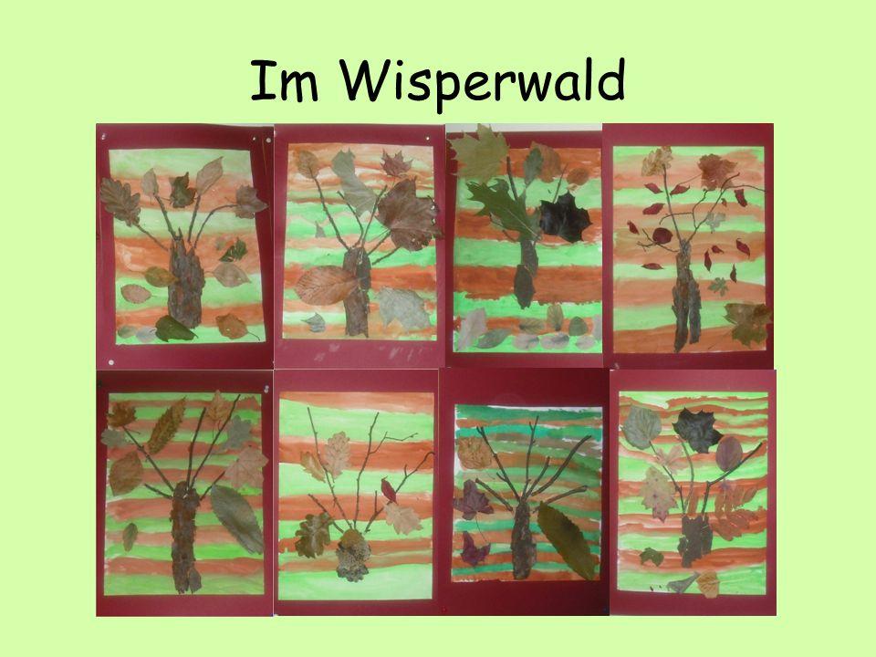 Im Wisperwald