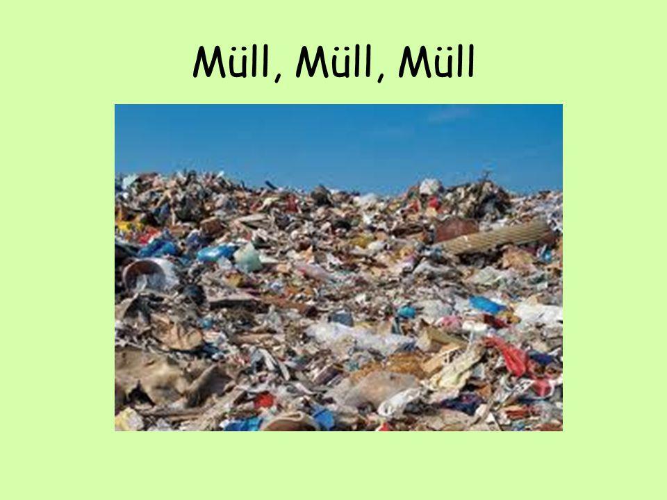 Müll, Müll, Müll