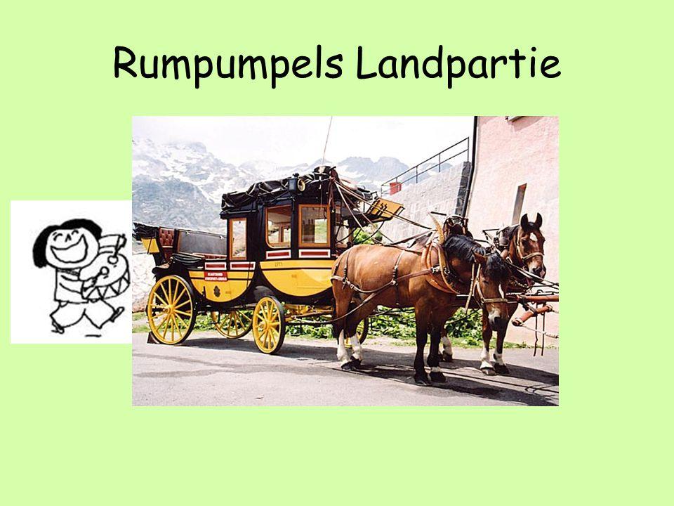 Rumpumpels Landpartie