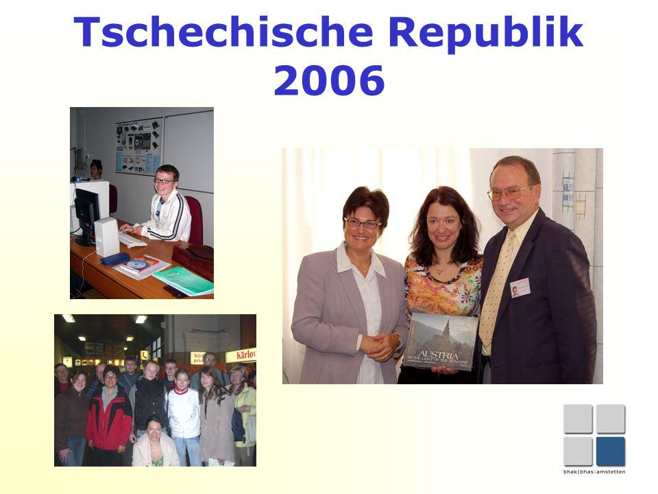 Tschechische Republik 2006