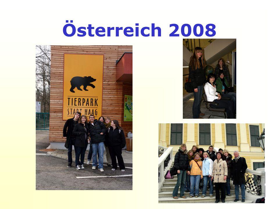 Österreich 2008