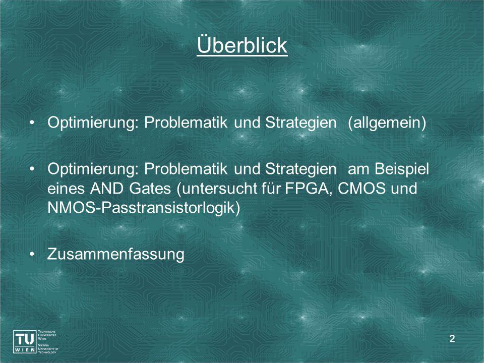 3 Problematik – Fundamentale Anforderungen vs.FSL Gültigkeit und Konsistenz Verlustfreiheit .