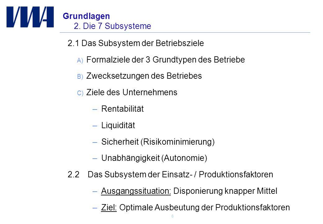 6 Operations Development Grundlagen 2.