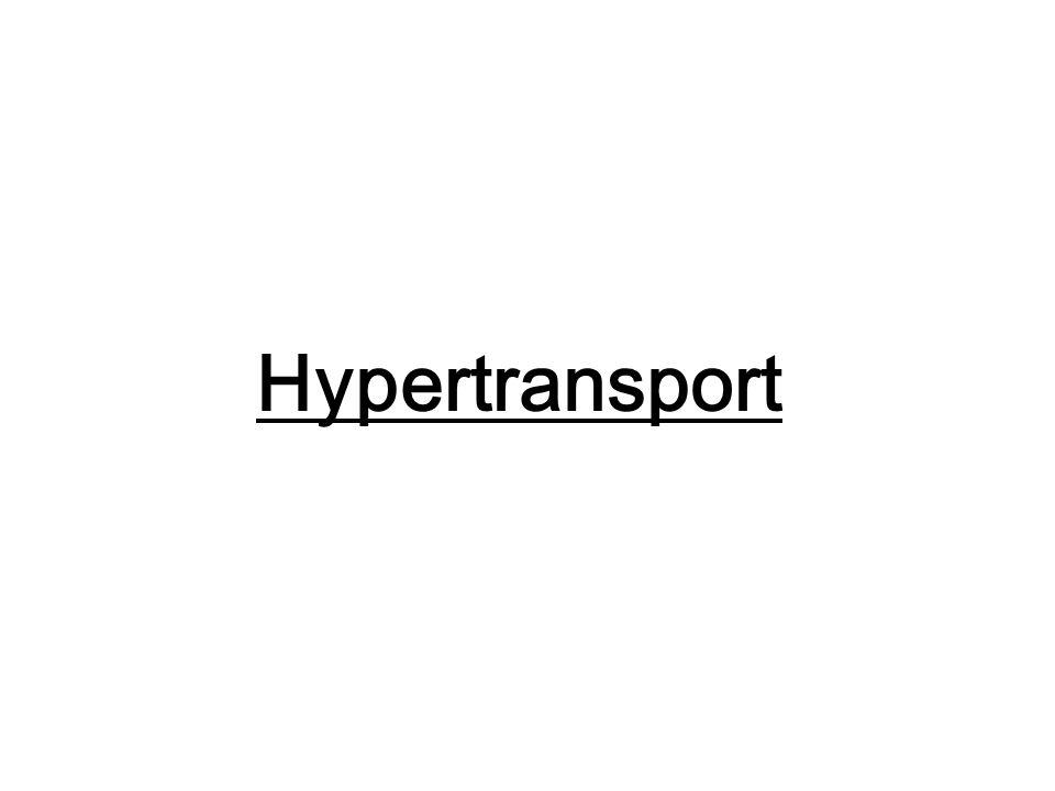 Was ist Hypertransport .