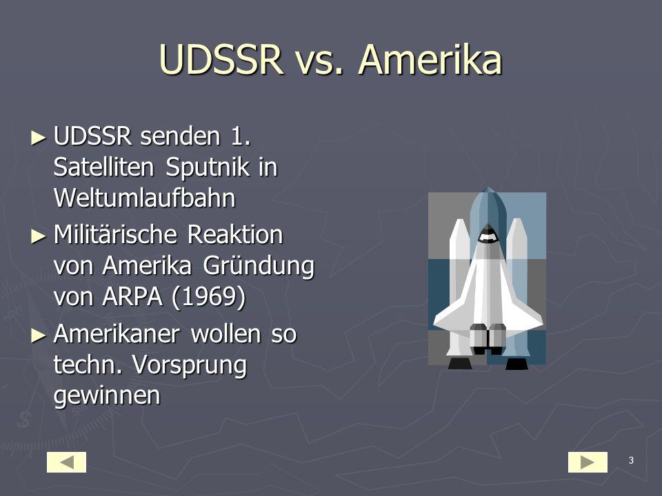 3 UDSSR vs.Amerika ► UDSSR senden 1.