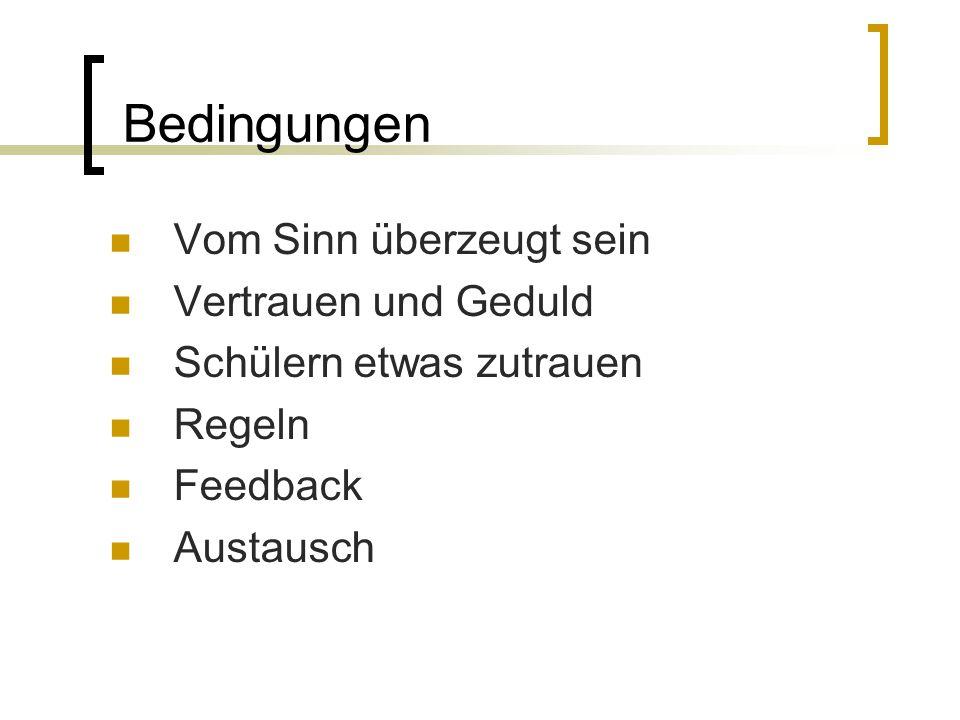 Mehr … www.guterunterricht.de/Seiten/Unterricht/selbst staendiglernen.htm www.guterunterricht.de/Seiten/Unterricht/selbst staendiglernen.htm Literatur: www.hauptseminar05.de.vu www.hauptseminar05.de.vu