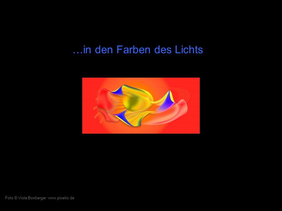 Formen entstehen… Foto © A Rausch www.pixelio.de