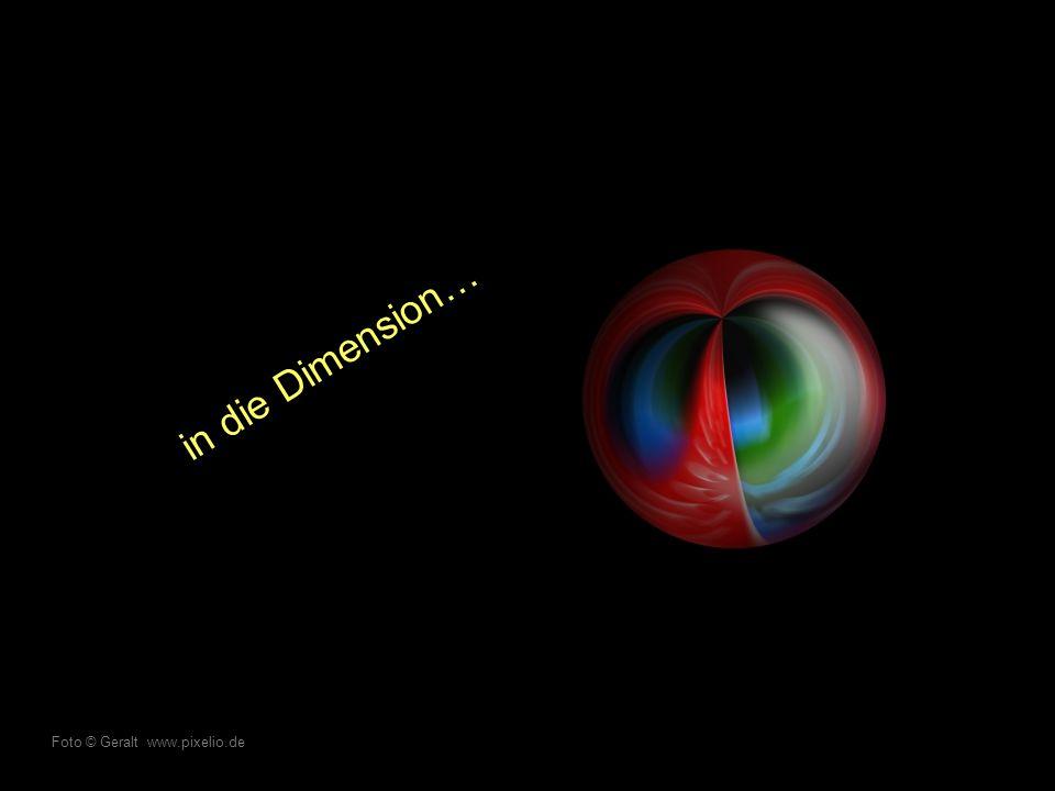 und verzaubern uns… Foto © Geralt www.pixelio.de