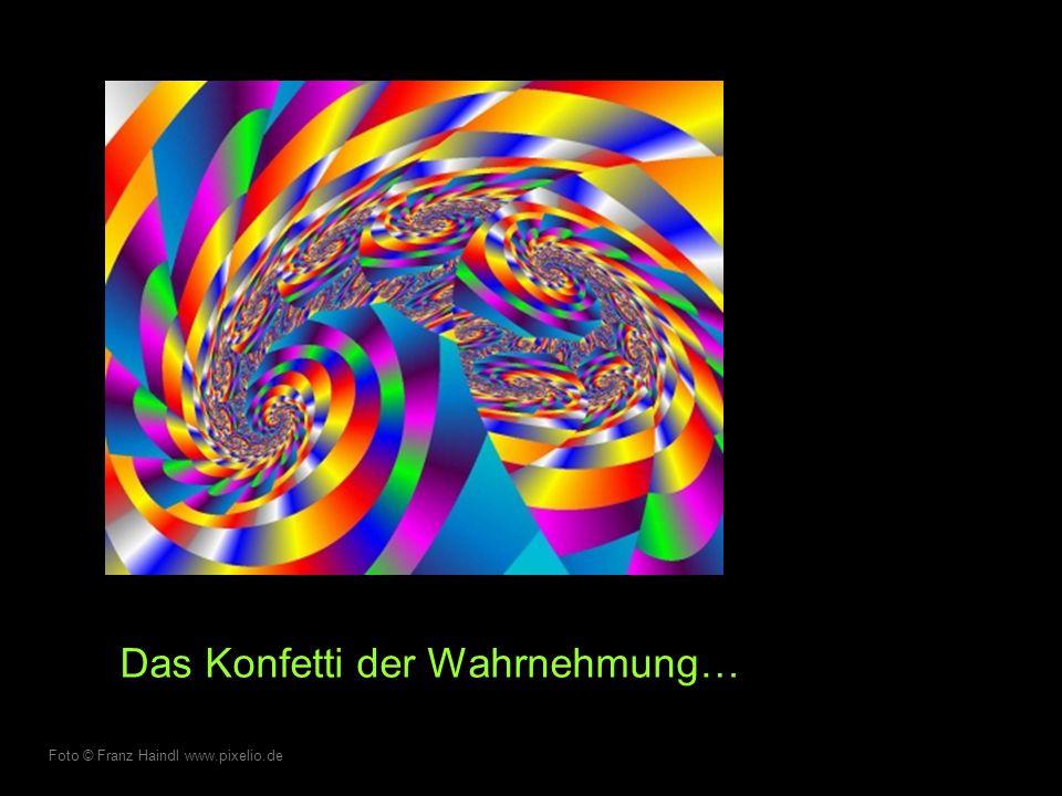 Sie lassen der FORM… ihren RAUM. Foto © Franz Haindl www.pixelio.de