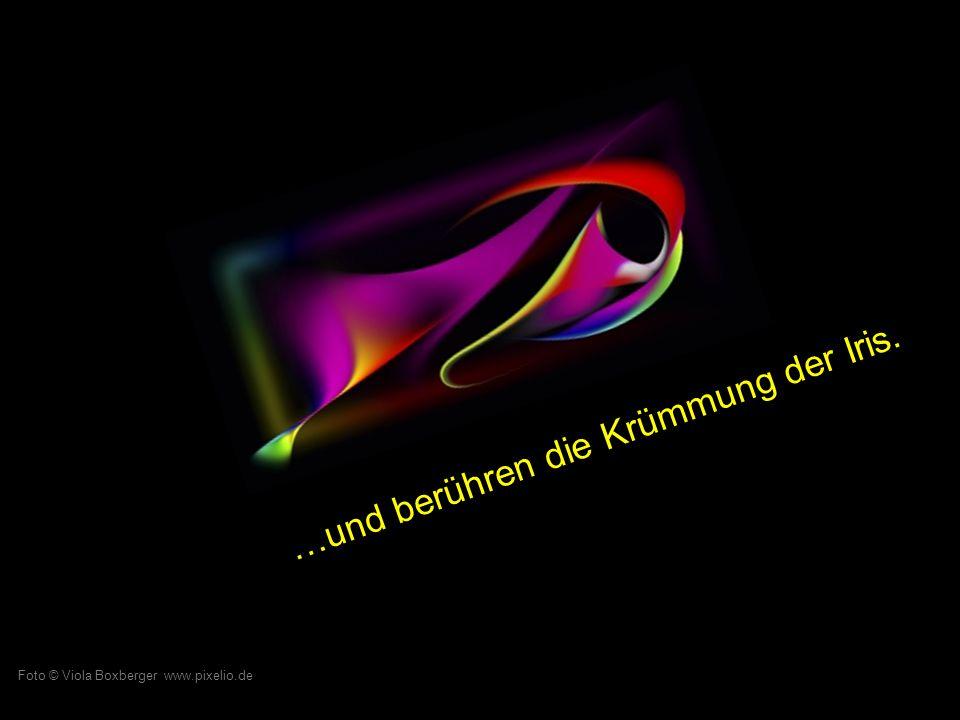 Raum und Zeit …spiegeln sich in den Farben Foto © Mariocopa www.pixelio.de