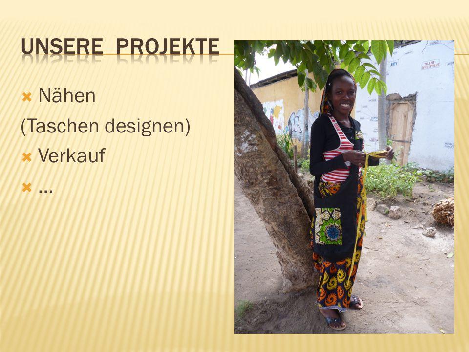  Nähen (Taschen designen)  Verkauf  …