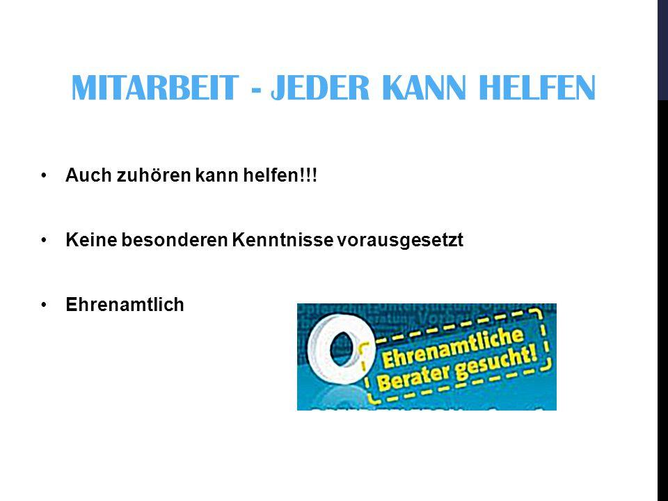 Auch DU kannst helfen !!! www.weisser-ring.de – Nürnberg Land www.projekt-weisser-ring.jimdo.com