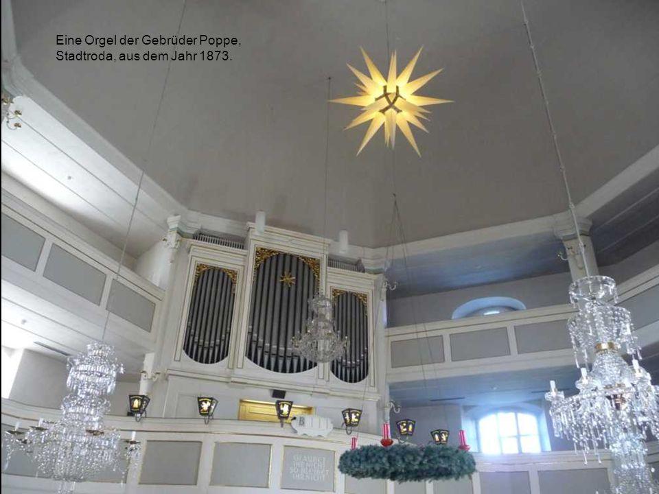 In der Bergkirche
