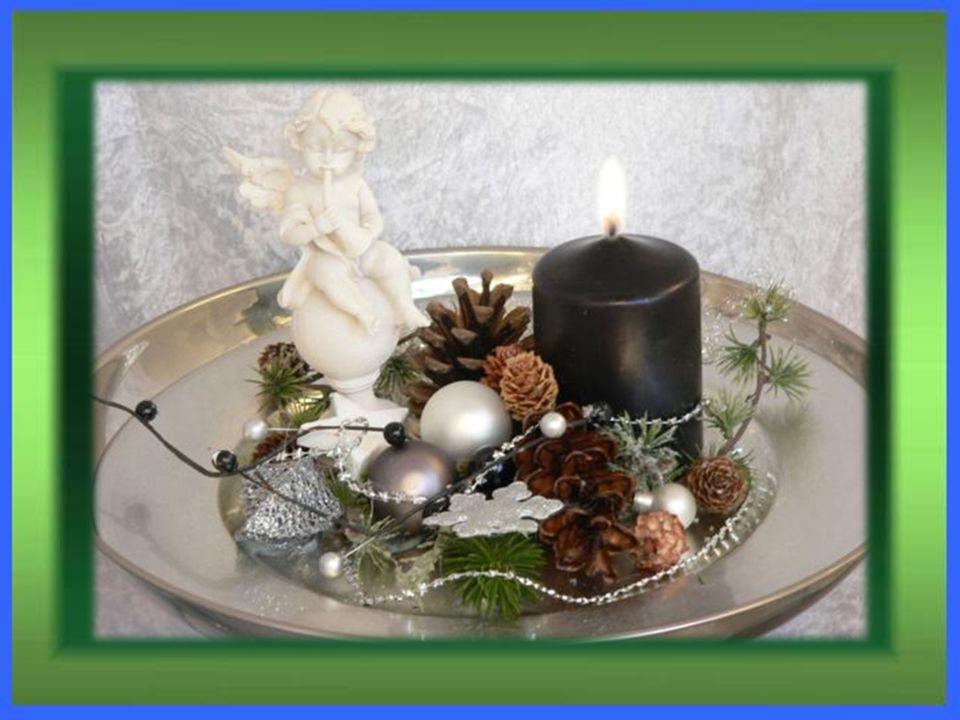 zum 1. Advent Herzliche