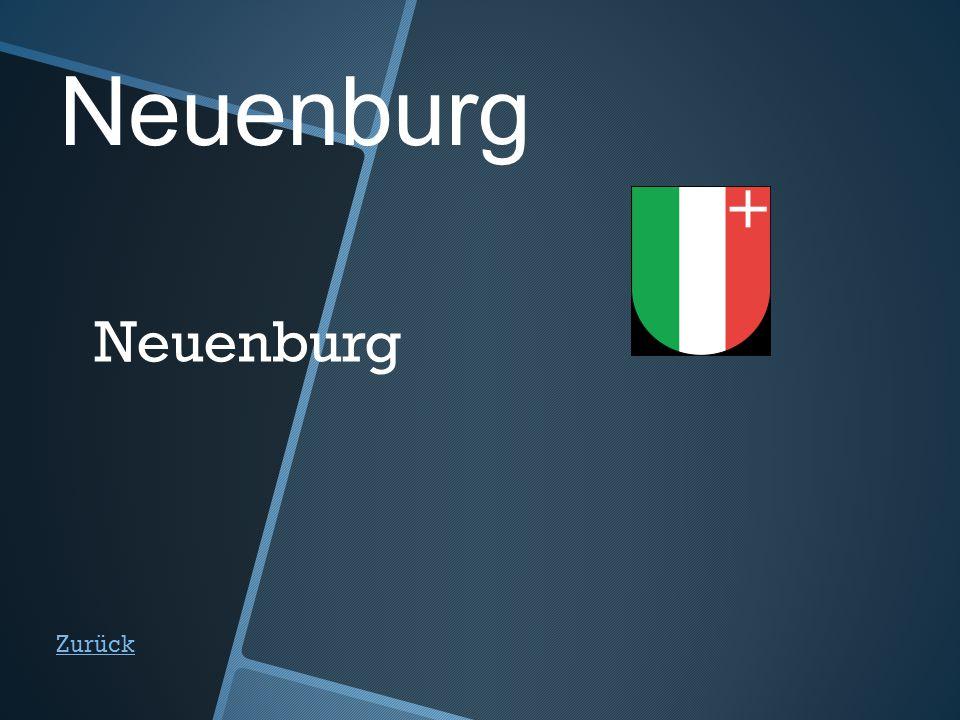 Neuenburg Zurück Neuenburg