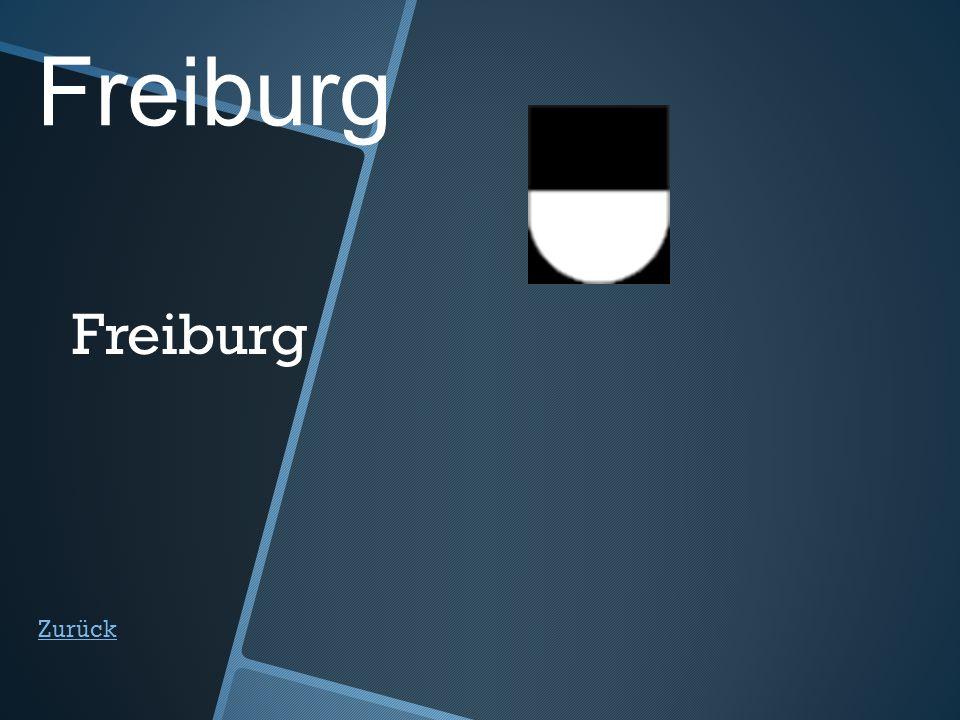 Freiburg Zurück Freiburg