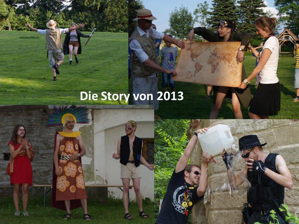 Die Story von 2013