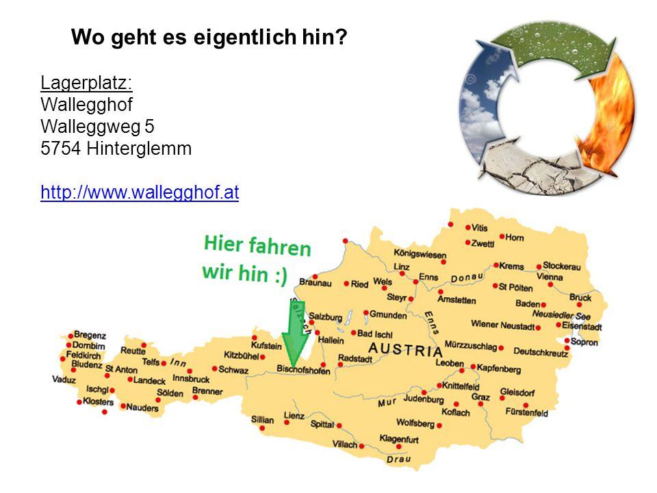 Ferienschloss Wallegghof: