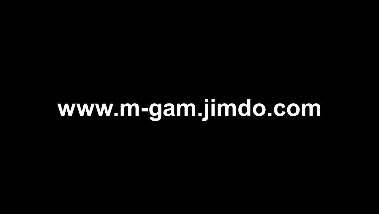 www.m-gam.jimdo.com