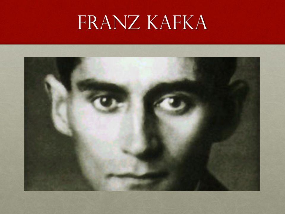 Die Verwandlung Die Verwandlung ist eine Novelle von Franz Kafka.Die Verwandlung ist eine Novelle von Franz Kafka.