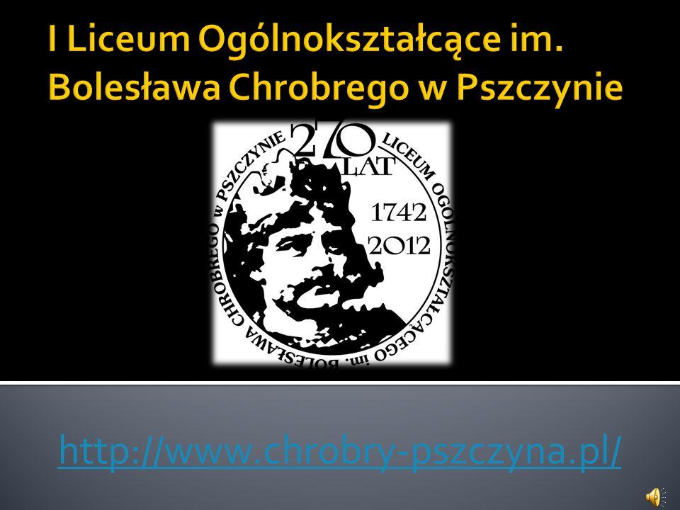 http://www.chrobry-pszczyna.pl/
