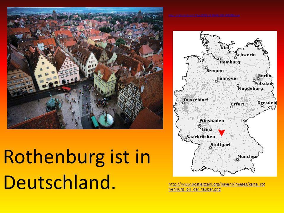 http://www.postleitzahl.org/bayern/images/karte_rot henburg_ob_der_tauber.png Rothenburg ist in Deutschland.