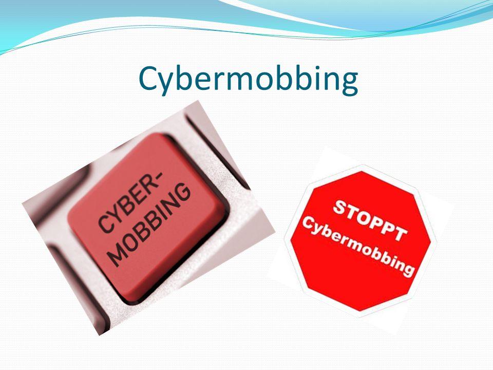 Cyber-Mobbing, auch Internet-Mobbing, Cyber- Bullying sowie Cyber-Stalking =Belästigung, Bedrängung und Nötigung anderer Menschen oder Firmen mit Hilfe elektronischer Kommunikationsmittel über das Internet, in Chatrooms und/oder auch mittels Mobiltelefonen bezeichnet.