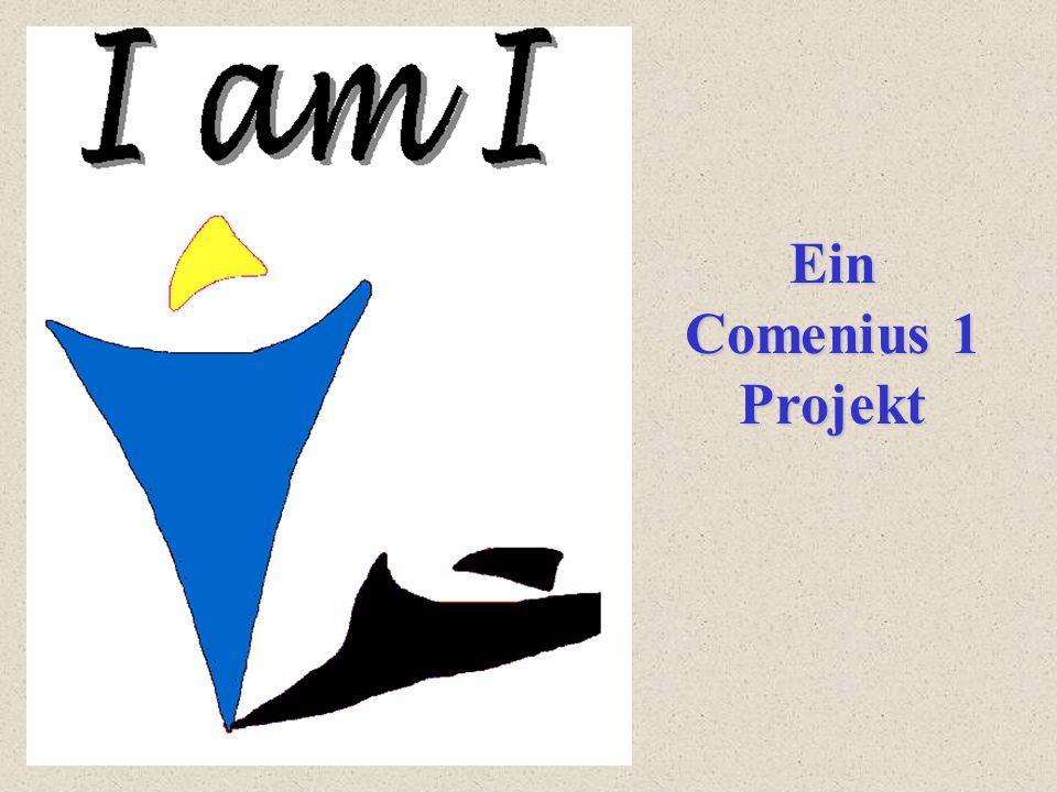 Ein Comenius 1 Projekt