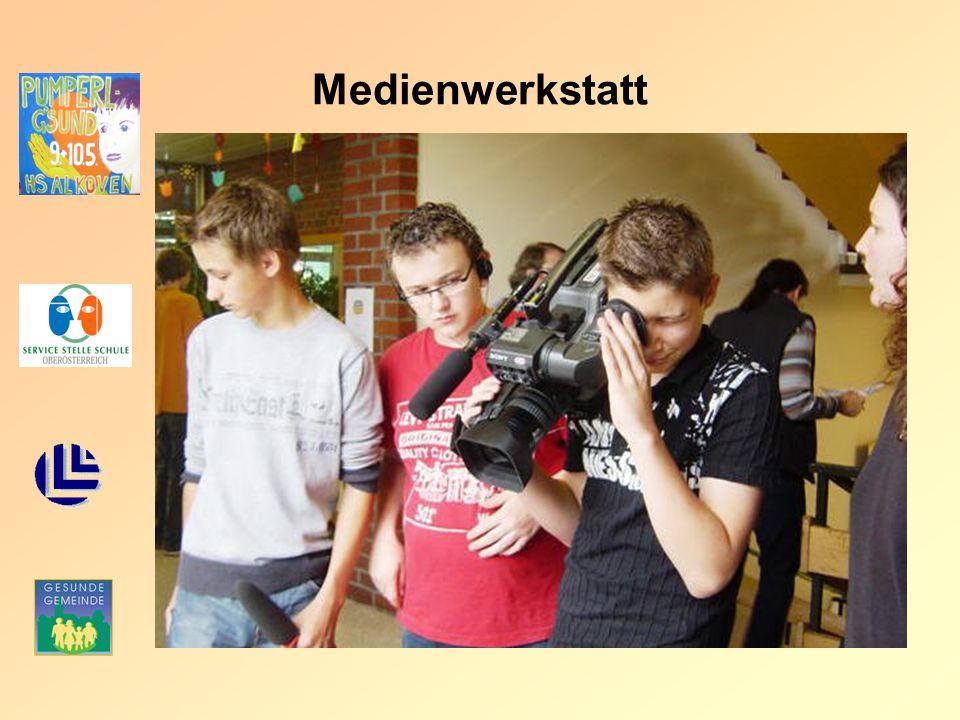 Medienwerkstatt
