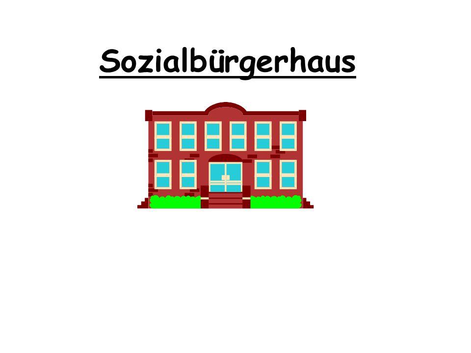 Neuer Weg Wohnungsamt Jugendamt Allgemeiner Sozialdienst Sozialamt