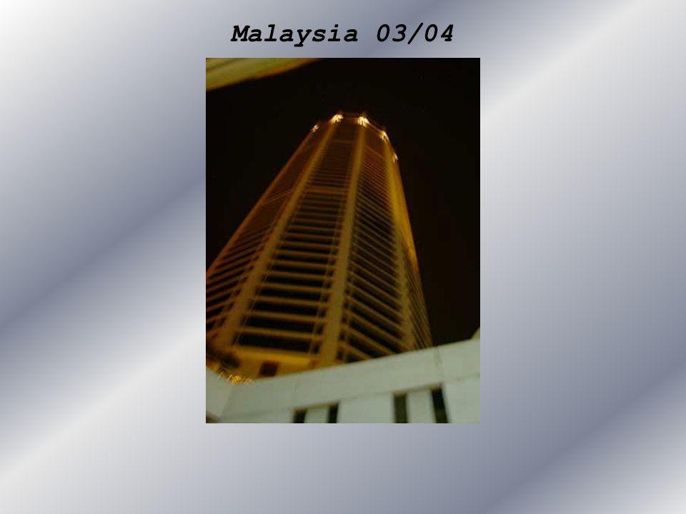 Malaysia 03/04