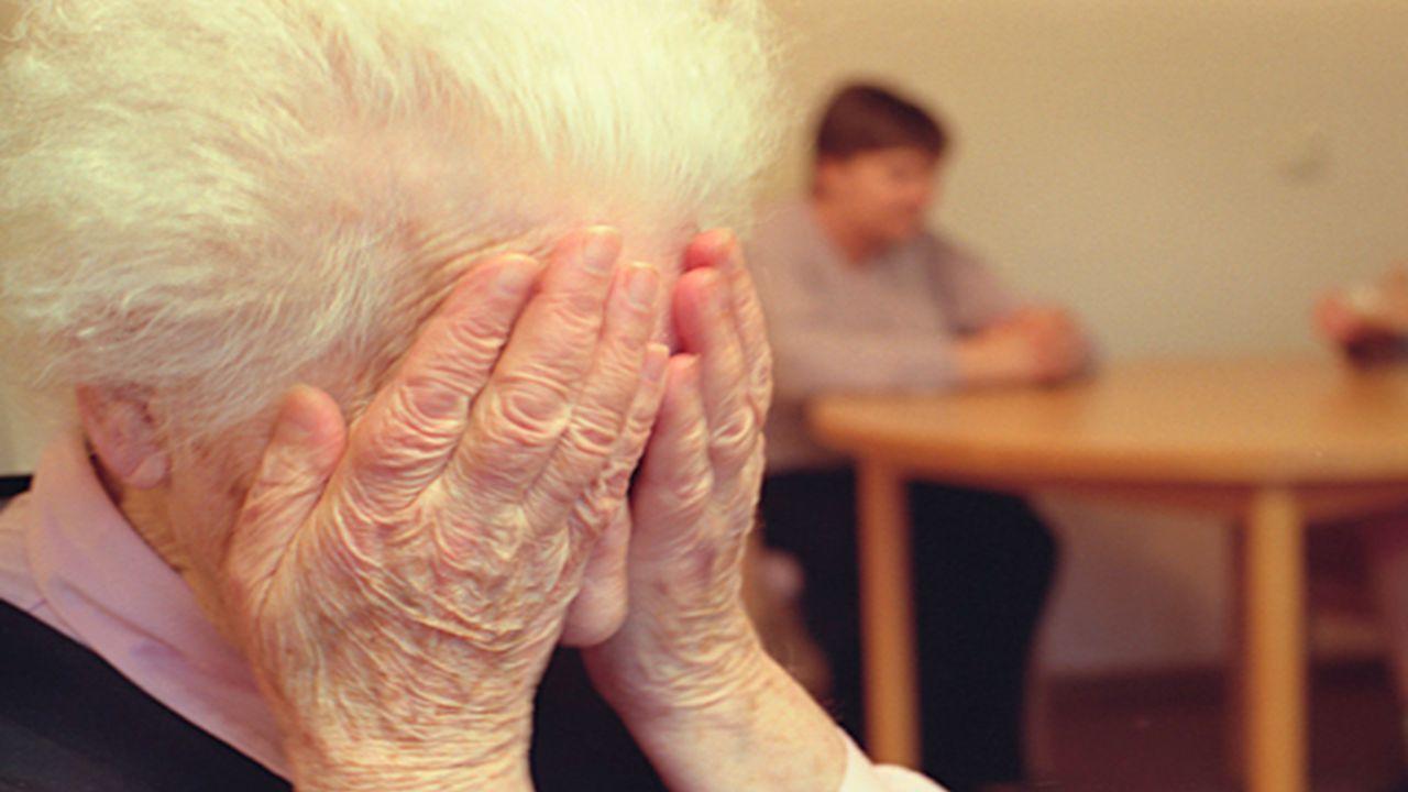 Vaskuläre Demenz – die zweithäufigste Demenzform Bei ungefähr jedem fünften Menschen, der an Demenz erkrankt, liegt die Ursache in Durchblutungsstörun