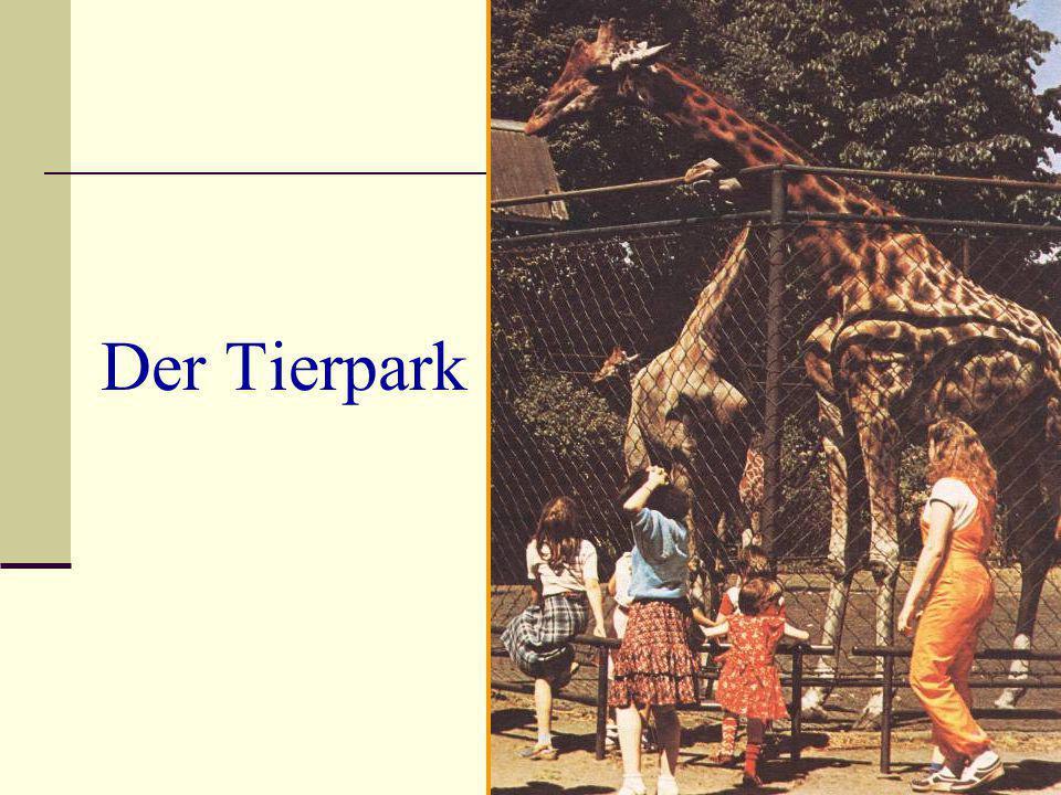 Der Tierpark