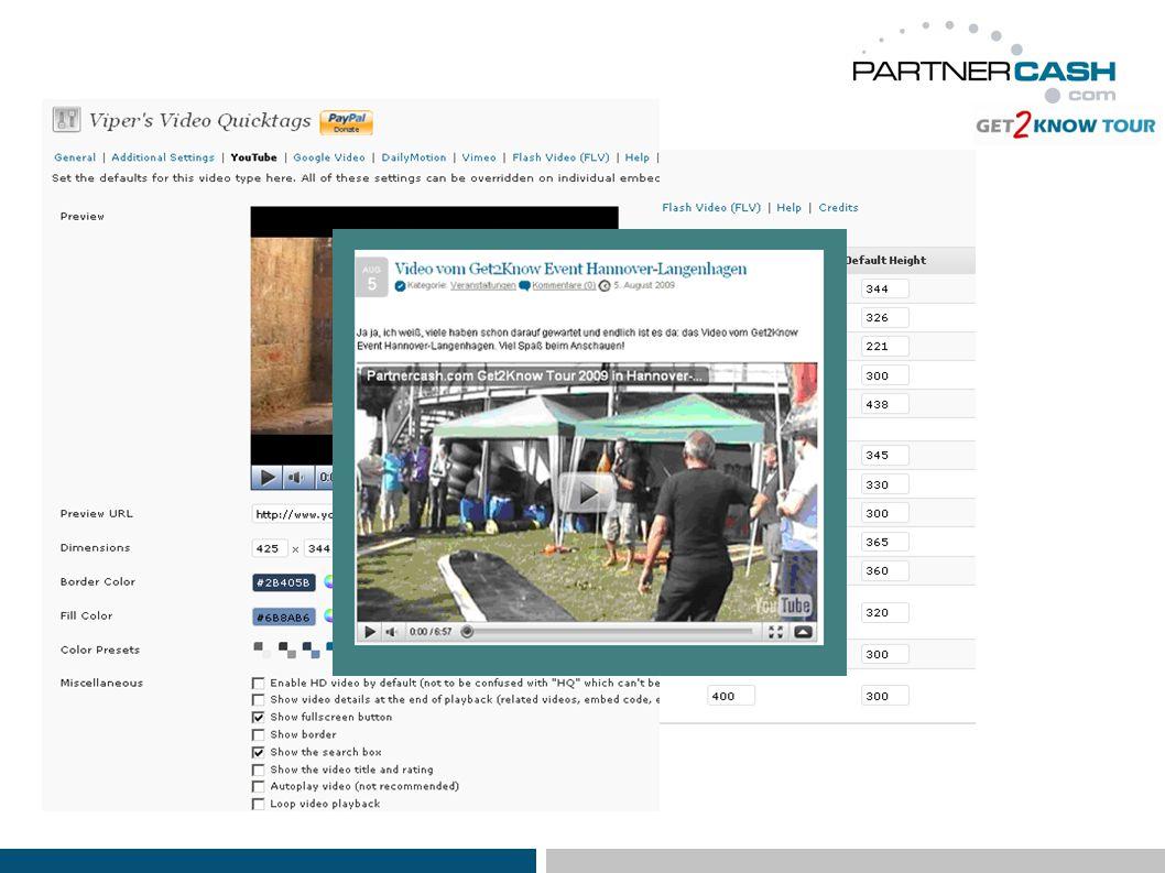 Next GENGallery Download unter http://wordpress.org/extend/plugins/nextgen-gallery/ Einfache Bilder-Galerie-Erstellung in wenigen Schritten: Einfache Bilder-Gallerie-Erstellung in wenigen Schritten: 1.) Galerie benennen: 2.) Bilder uploaden: 3.) Bilder bearbeiten, sortieren Alt-Tags vergeben...